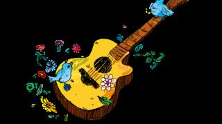 AQギタースクールについて